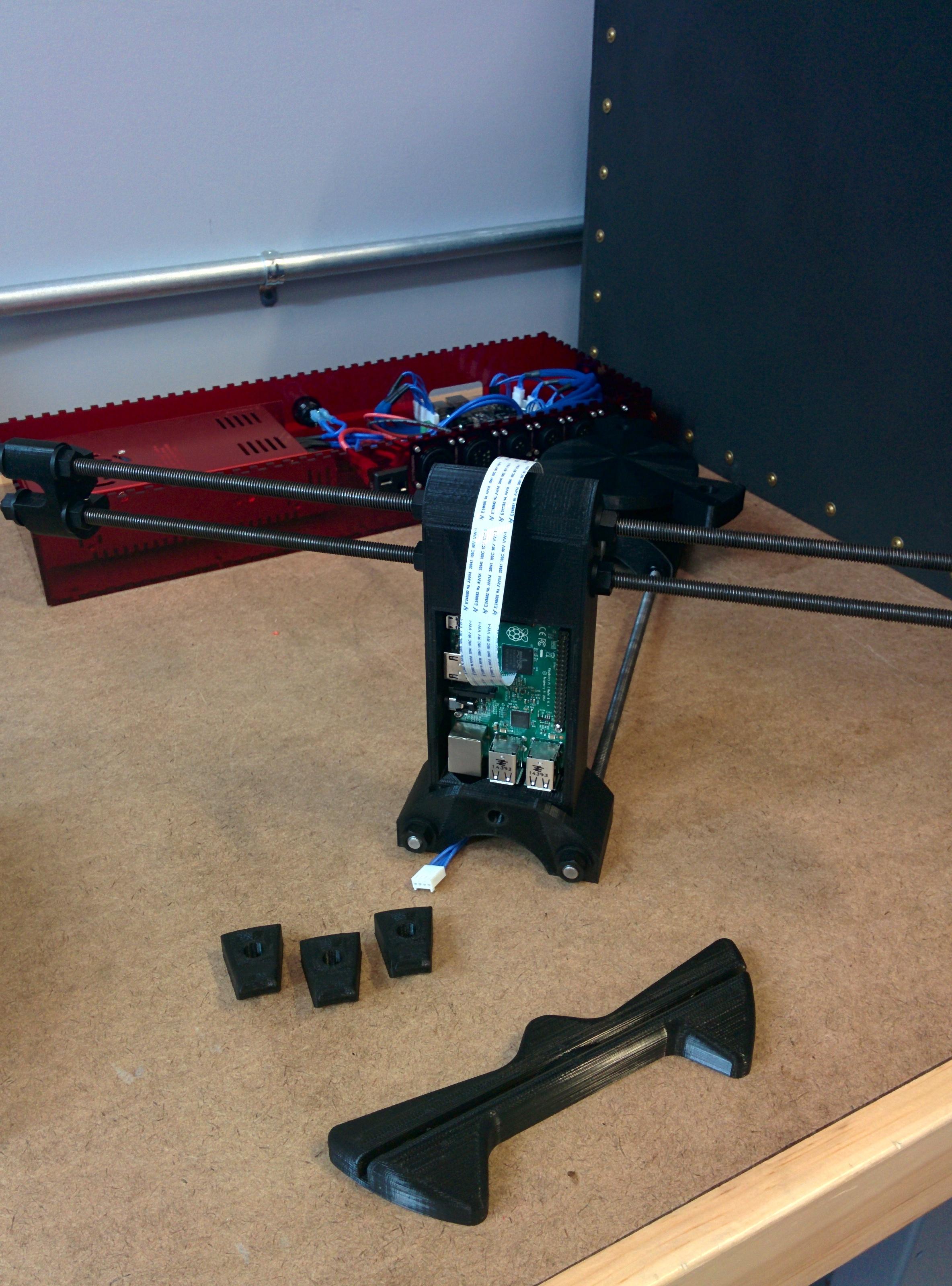BQ Ciclop 3D Scanner build thread - Page 3 - forum lulzbot com